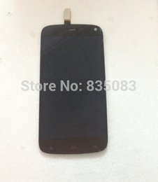 Wholesale Touch Discovery - Wholesale- 4.7 inch General mobile DISCOVERY LCD Display +Digitizer touch Screen Wholesale Free Shipping With free gift