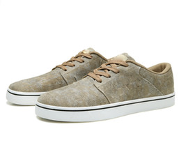 Wholesale Canvas Boat Sneakers - the 2017 new kids sports plain shoes leisure fashion in summer canvas boot sneakers casual basketball flat running boat for espadrilles