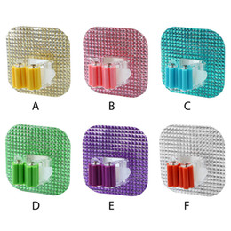 Le clip de vadrouille de rangement de cuisine de salle de bains en cristal peut être lavé sans crochet de trace ? partir de fabricateur
