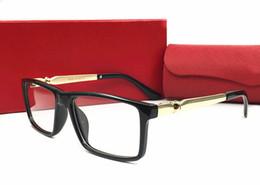 computador de óculos anti-radiação Desconto Frete Grátis Miopia Frame Ótico Óculos Óculos Ao Ar Livre Computador Anti Radiação Óculos de Leitura Óculos De Sol