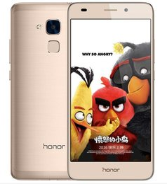 "2019 смартфон dhl shipping android Оригинал Huawei Honor 5C Кирин 650 Octa Core 16 ГБ / 32 ГБ 5.2 ""FHD 1080 P 16.0MP Металл 4 Г LTE разблокирована мобильный телефон"