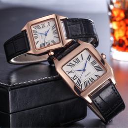 Wholesale Retro Calendars - Brand Lovers Watch Men's Fashion Waterproof Calendar Multifunction Casual Watches Leather Strap Quqrtz Watch Retro Collect Sport wristwatch