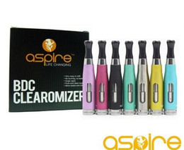 Wholesale Heat Coil Ce5 - clone atomizer 1.8Ml, Bottom Heating Dual Coil Electronic Cigarette Atomizer Aspire CE5-S bvc bdc E Electronic Cigarette eGo Atomizers