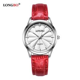 Wholesale China Market Sale - 2017 China Supplier Wholesale Guangzhou Watches Market Hot Sale Leather Quartz Watch Women Ladies Minimalist Big Dial Clock relojes hombre