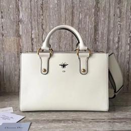 Wholesale Broadband Quality - Brand Fashion bags High quality Color Rivet Small Baotou Cowhide Broadband Single Shoulder Bag 2017 New Celebrity Designer Ladies Handbag