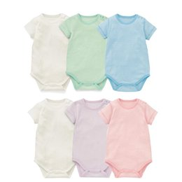 Wholesale Cotton Clothes Store - Toddler Clothing Stores Baby Girl Clothing Cotton Rompers Fashion Kids Jumpsuits Sunshinebabyclothing