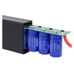 Wholesale General Power Supply - Wholesale- Automotive rectifier super capacitor module automotive cold start power supply voltage regulator 750V350F Super capacitor module