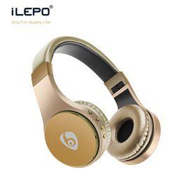 ¡1 pieza! S55 Auriculares inalámbricos Auriculares Bluetooth para juegos Estéreo Auriculares plegables con mucho tiempo Reproducción de la caja al por menor Mejor Marshall Bluedio desde fabricantes