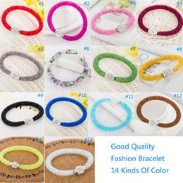 infinis bracelets styles mélangés Promotion 2017 nouvelle chaude bracelets Infinity HI-Q bijoux mode Mixte Lots Infinity Charme Bracelets lots Style choisir pour les gens de la mode