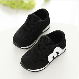 Wholesale Sandal Kids Brand - KKABBYII New Brand baby kids comfortable sneakers boy girl Children's sports shoes breathable mesh shoes sandals