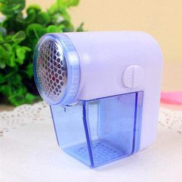Wholesale Lint Remover Electric Machine - Household Practical Lint Remover Barbeador Pellet Sweater Carpets Cloth Fuzz Shaver Cut Machine Fabric Electric Shaver ZA3299