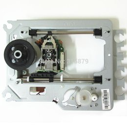 Wholesale Dvd Mechanism - Wholesale- Original New SF-HD65 CD DVD Optical Pickup for Sanyo SF HD65 SFHD65 with Mechanism
