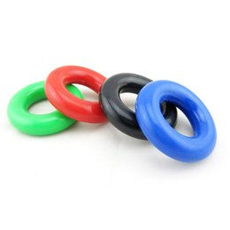 Wholesale Family Force - Sports equipment wholesale family fitness equipment 35kg rubber gripping force gripping body fitness ring