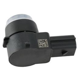 2019 sensores de estacionamento oem 1 Par Novo Ultrasonic Sensor de Estacionamento 15797507 Sensor PDC Para G M Buick Buick Chevy 15797507 0263003548 Genuine OEM Sensor de Backup Assist carro desconto sensores de estacionamento oem