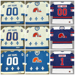 quebec nordiques hockey jersey Coupons - Quebec Nordiques Mens Jerseys  Customized with any name   number 502648311