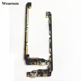Wholesale Microphone Port - For Asus zenfone2 Selfie ZD551KL USB Port Charging Board With Microphone Tested ZD551KL USB Board Free Shipping +Tracking Number