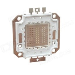 Chip liderado integrado rgb on-line-5 pçs / lote DIY de Alta Potência 50 W RGB Integrado LED Chip Módulo Beads Emissor de Diodo Frete Grátis