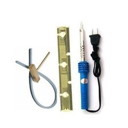 outil de compteur kilométrique Promotion Carkitsshop 1 set Pour BMWcar E38 E39 E53 X5 tableau de bord de réparation de pixel mort câble de fer à souder T-Head Câble en caoutchouc