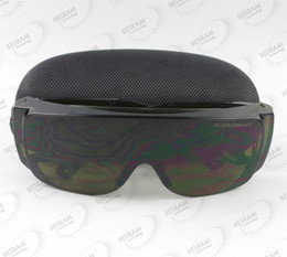 Wholesale Protective Laser - OD4+ 190nm-2000nm IPL Laser Lighting Protective Safety Glasses Goggles CE