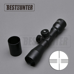 Wholesale Snipers Rifle Scope - New Carl Zeiss 6X32 Tactical Riflescope 1 inch Tube Short Rifle Scope Sniper Gear Hunting Sight for Air gun Rifle