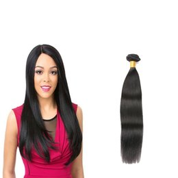 Cheap buy 24 inch hair extensions free shipping buy 24 inch hair 7a grade malaysian straight hair 100 human hair bundles remy virgin hair weaving extensions 10 28 can buy 3 or 4 bundles pmusecretfo Image collections