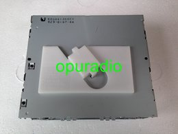 Wholesale Clarion Systems - Clarion 6-Disc CD changer mechanism with MP3 for Infiniti G35 Nissan navara car radio Tuner AUX sound system