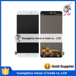 Wholesale One X Tool - One plus X lcd display touch screen Sensor + Tools 100% New Digitizer Replacement For 5.0inch one plus X mobile phone FREE SHIPPING