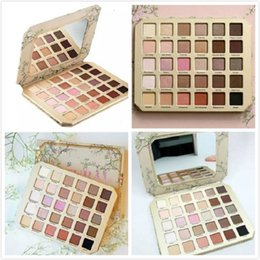 Wholesale Shadow Professional - New Arrival Makeup Eye Shadow Natural Love Pallette 30 Colors Professional Eyeshadow Palette