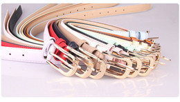 Wholesale Black Belts - 2017 brand belt high quality belts for men fashion designer belt luxury cow genuine leather belt Gold silver black buckle waistband