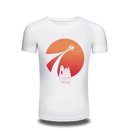 Wholesale Mens French Clothing - T Shirt Men New 2017 Summer Fashion French Bulldog Design T Shirt Men's High Quality dog Tops Hipster Tees mens Clothing free shipping