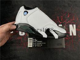 Wholesale Hotsale Shoes - hotsale 2017 kids fashion shoes Retro 14 XIV chirldren's basketball shoes kids 14s sports shoes youth sneakers boys girls size euro28-35