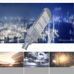 2019 led luci polari Illuminazione per esterni high-pole led steet light 80 W 100 W 120 W 150 W 200 W 250 W led illuminazione stradale pick braccio luci lampioni impermeabili IP67 led luci polari economici