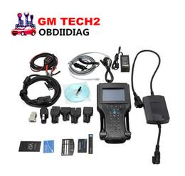Wholesale Gm Opel - For GM Tech2 V-etronix full set diagnostic tool gm tech 2 scanner for(G-M,S-AAB,OP-EL,ISU-ZU,SUZ-UKI,HO-LDEN) Carton Package