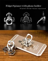 Wholesale Metal Imports - Fidget Adult refers to import relief gyro toys available on mobile phone metal stents new fingertip gyro