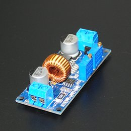 Wholesale Mp3 Mp4 Watch Mobile Phones - XL4015E1 DC-DC Step Down Adjustable Power Supply Module DC Buck Voltage Regulator 5A 4-38V Module LED Driver For Lithium Charger
