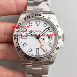 Wholesale Factory Series - 2 Colors Best Edition Watch NOOB Factory V7 Luxury 42mm 216570 Classic Series SA3187 Swiss ETA 3187 Movement Automatic Mens Watch Watches