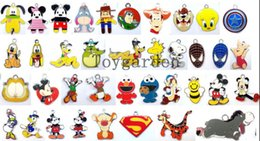 Wholesale Quality Jewellery - Lot sell high quality cartoon mixed Metal Charm Pendant DIY Jewellery Making free shipping 2-4.5cm
