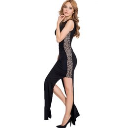 Wholesale Net Maxi Dress - The new dress beads trailers nets sexy cultivate one's morality dress sexy hip dress
