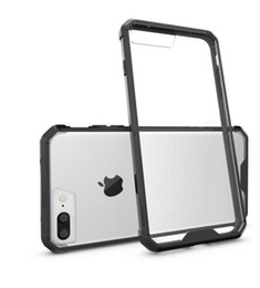 Wholesale Iphone Tie - Chaos is tie-in for iPhone 7 Ultra-thin Hard Hybrid PC Coverage Protective Case Cover & Skin with Screen Protector