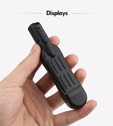 Wholesale Digital Pen Camcorder - mini camera HD 1080P Pen Voice Recorder 720P Mini DV Video Digital Camera Recorder DVR mini Camcorder