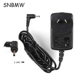 Wholesale Power Adapter For Lcd - Wholesale- AU Plug Good Qulity 5V 2A 100-240V 50-60HZ Input Power Adapter Charger For Monitor LCD Displayer DC 2.5*0.7MM
