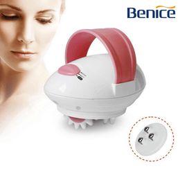 firming rosto moisturizer Desconto Ferramenta de perda de peso massageador Rosto Rosa Elétrica Massager Perda de Peso Corporal para Coxa Facial Leg Arm Barriga