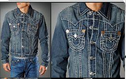 HOT TR Trous 424 Brassard Hip Hop Denim Jean Vestes Hommes Femmes Mode Bomber Homme Veste Coupe-Vent Streetwear Couples Robe ? partir de fabricateur