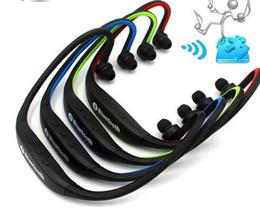 Slot para iphone sd on-line-Esporte bluetooth fone de ouvido s9 além de slot para cartão sd auriculares fone de ouvido bluetooth microfone para iphone