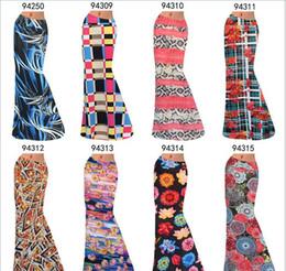Wholesale Long Maxi Evening Skirts - Sexy Women Summer Bohemian Long Maxi Evening Party Skirts Beach High Waist Skirt NEW 7colors