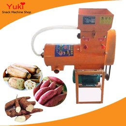 Wholesale Processing Machinery - Hot Sale Small Cassava Starch Processing Machine Potato Starch Machine Cassava Processing Machinery Fresh Potao Cassava Grinder