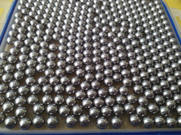 Wholesale Bear Packing - Slingshot bullet8mmG10 bearing steel ballOne pack   100pcs Professional slingshot ammo