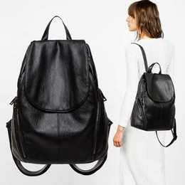 Wholesale Pics Bags - Free shipping high quality New women's bags Genuine leather Backpack bag totes bag color and Size: as pic NO. 0023