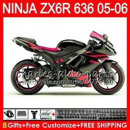 Discount Kawasaki Zx6r 636 Body Kit | Kawasaki Zx6r 636 Body