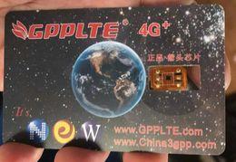 Wholesale Verizon Wholesalers - original newest GPPLTE 4G+ unlock ios 10.3 11 rsim11 Sprint ATT verizon iphone 7plus i7 6s plus, 6 ,5, 5S FDD TDD 4G wcdma networking
